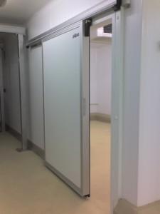 Door MSD