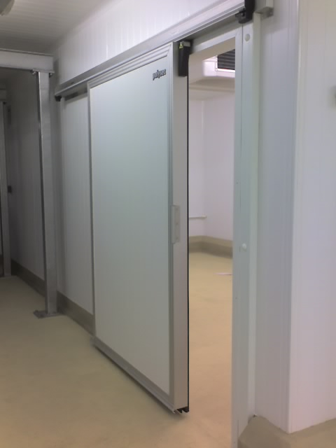 Insulated Doors And Panels Polysec