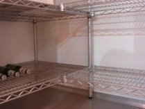Racking wire 1